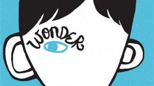 Wonder R J PALACIO