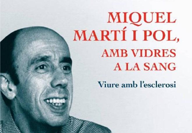 miquel marti i pol  biografia