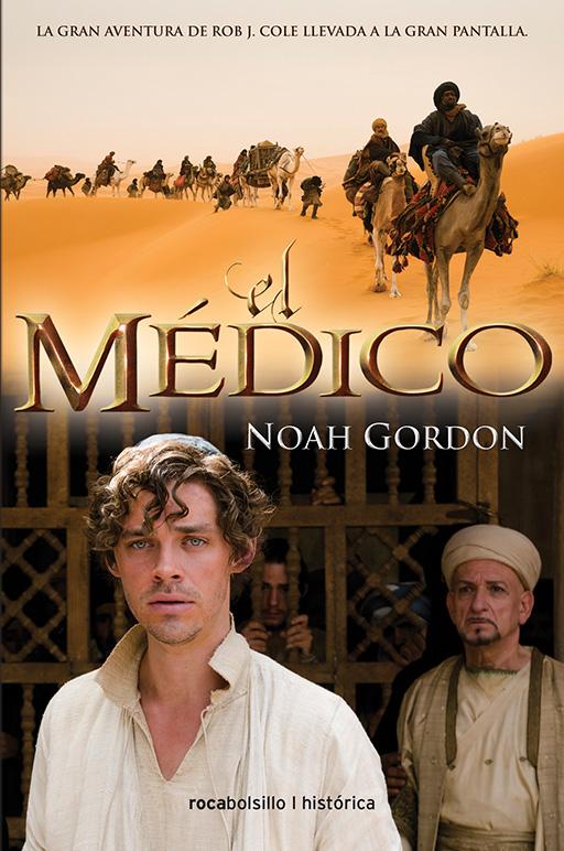El_Medico-Noah_Gordon