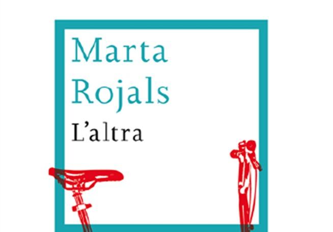 Marta Rojals entrevista