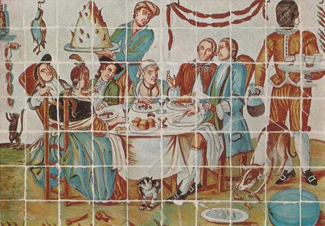 vida segle XVIII