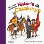 La_meva_primera_historia_de_Catalunya Toni Soler