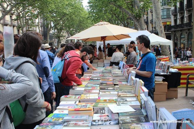 Sant Jordi llibres 02