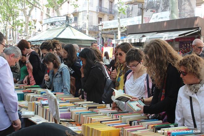 Sant Jordi llibres 05