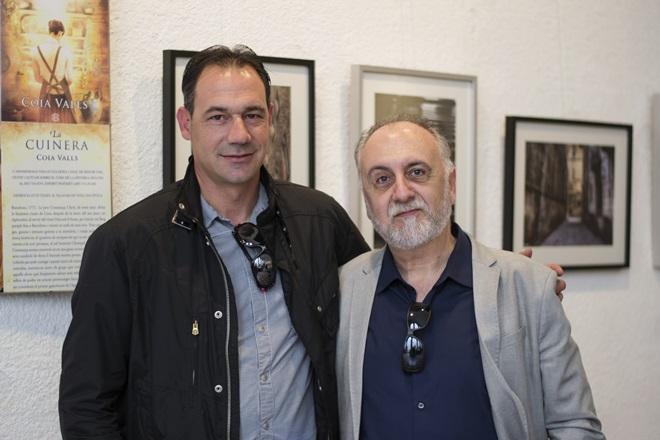 Els autors de les fotografies