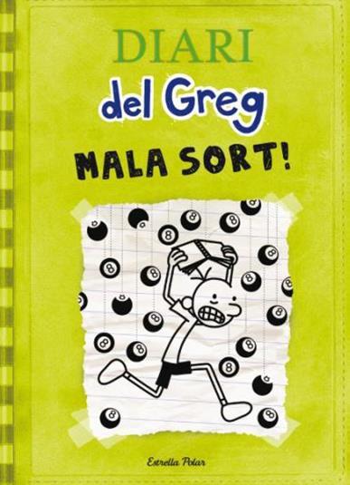 Diari Greg 8