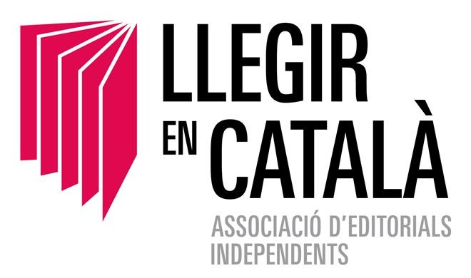 logo-Llegir en catala