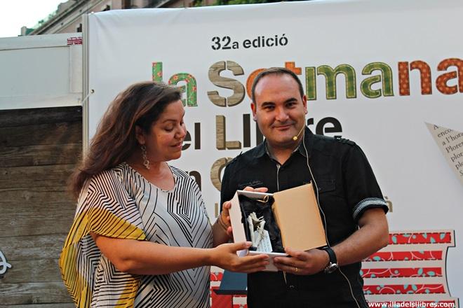 Premi L'illa dels llibres - 04