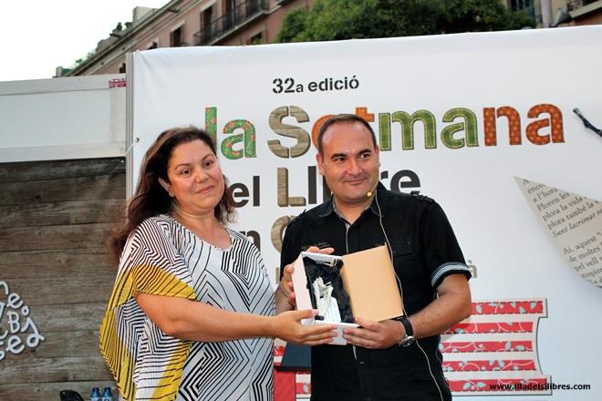 Premi L'illa dels llibres - 05