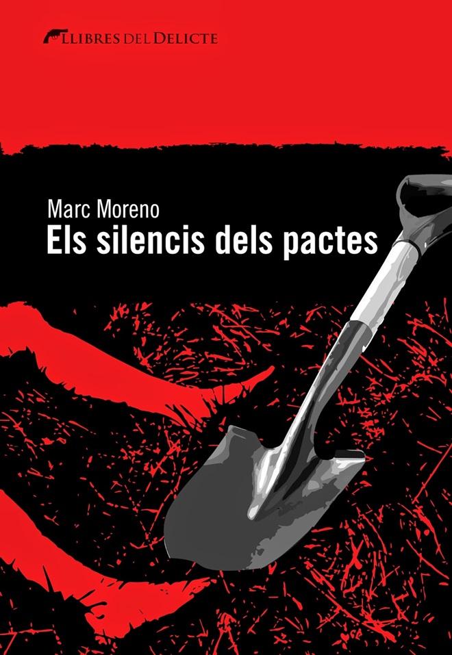 Els silencis dels pactes COBERTA