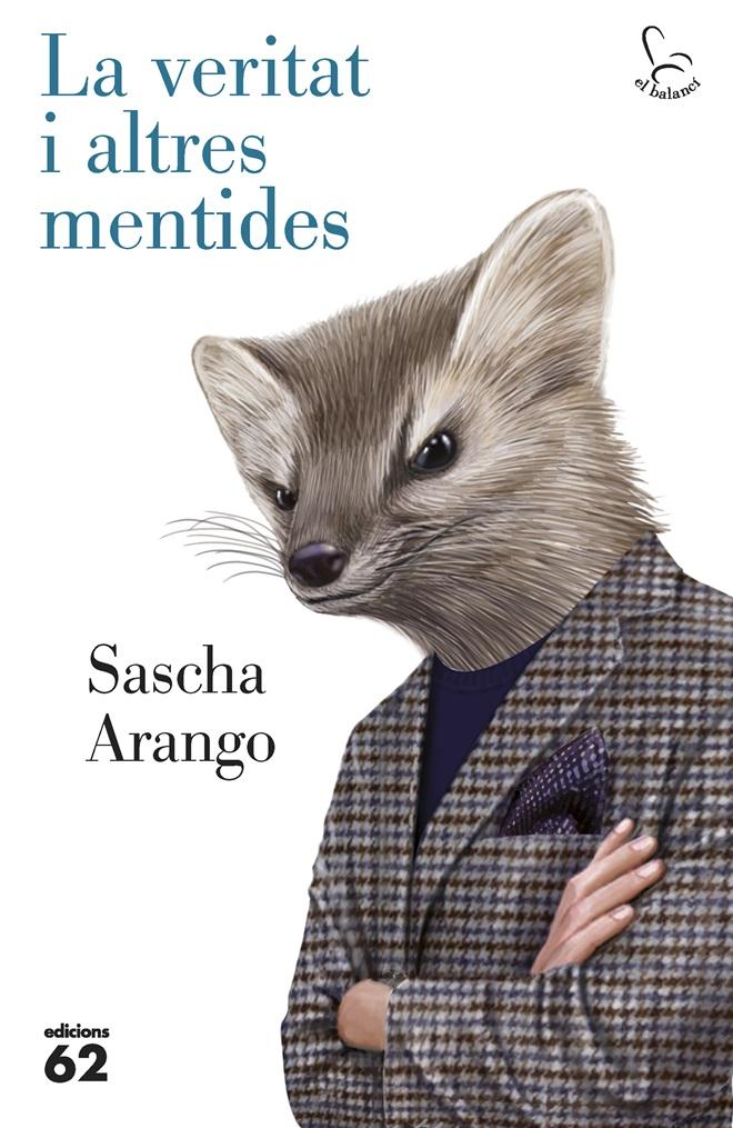 la-veritat-i-altres-mentides Sascha Arango