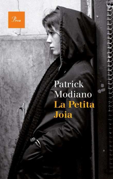 Patrick Modiano La petita joia