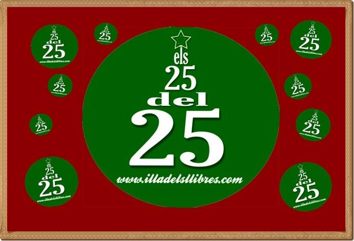 els 25 del 25 2014 sense lletra