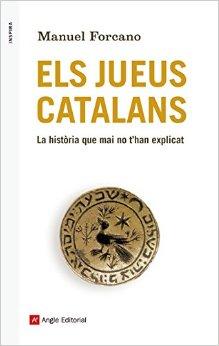 els jueus catalans Manuel Forcano