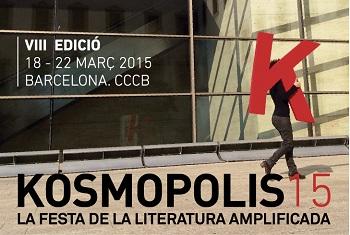 kosmopolis 2015