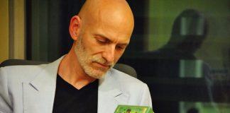 Alejandro Palomas, UN FILL
