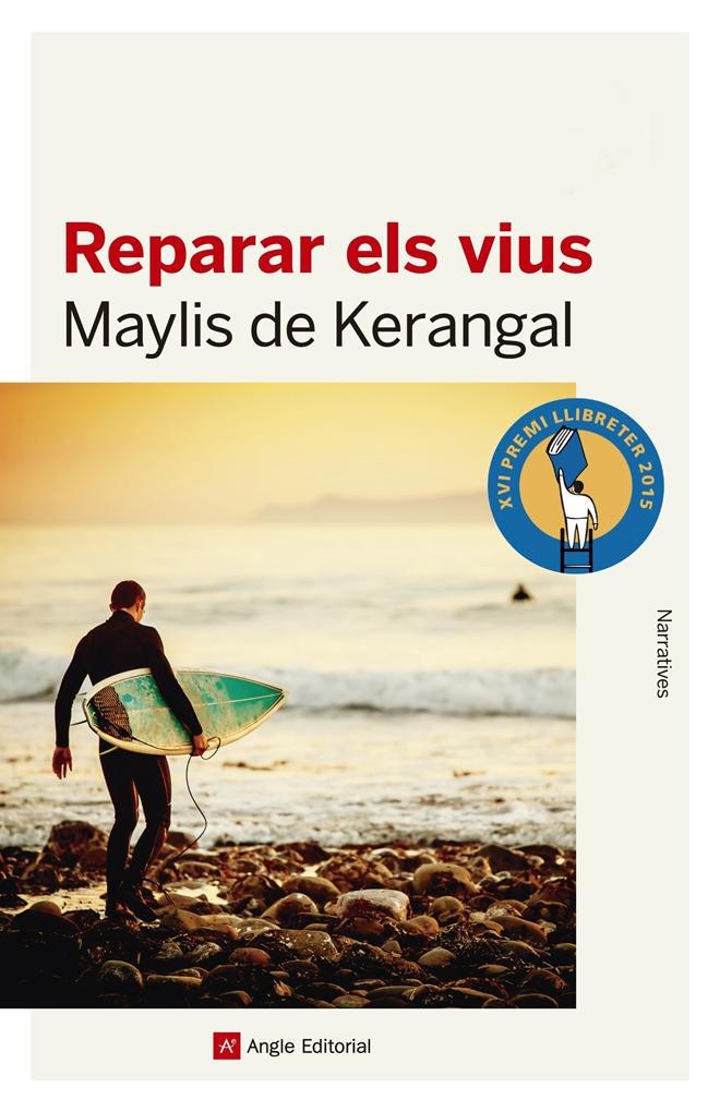 Reparar els vius 3a ed Portada Premi Llibreter OK