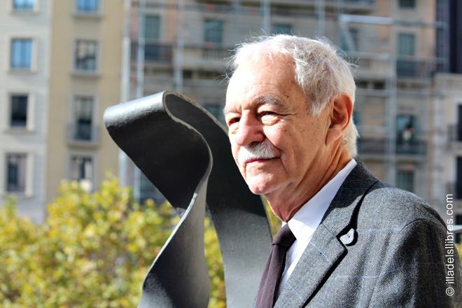 Eduardo Mendoza 03 ILLADELSLLIBRES.COM