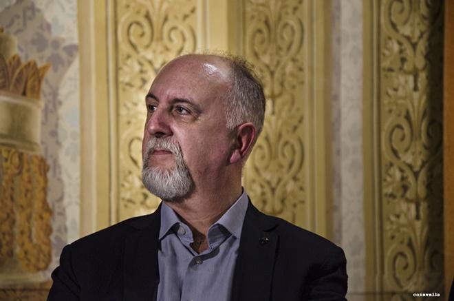L'autor XULIO
