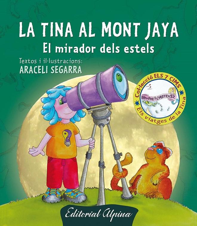 La Tina al Mont Jaya