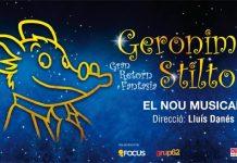 Geronimo Stilton teatre