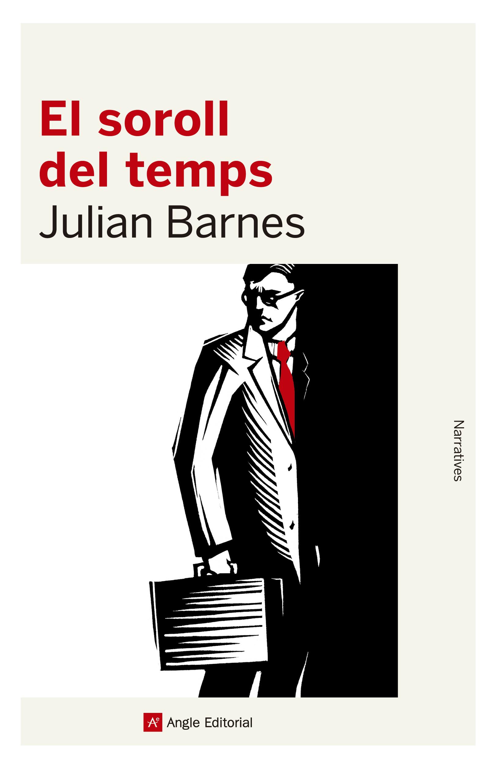 Julian Barnes el soroll del temps