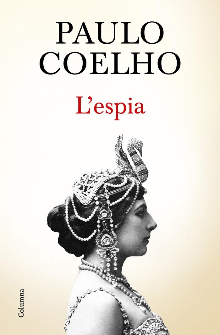 espia Paulo Coelho