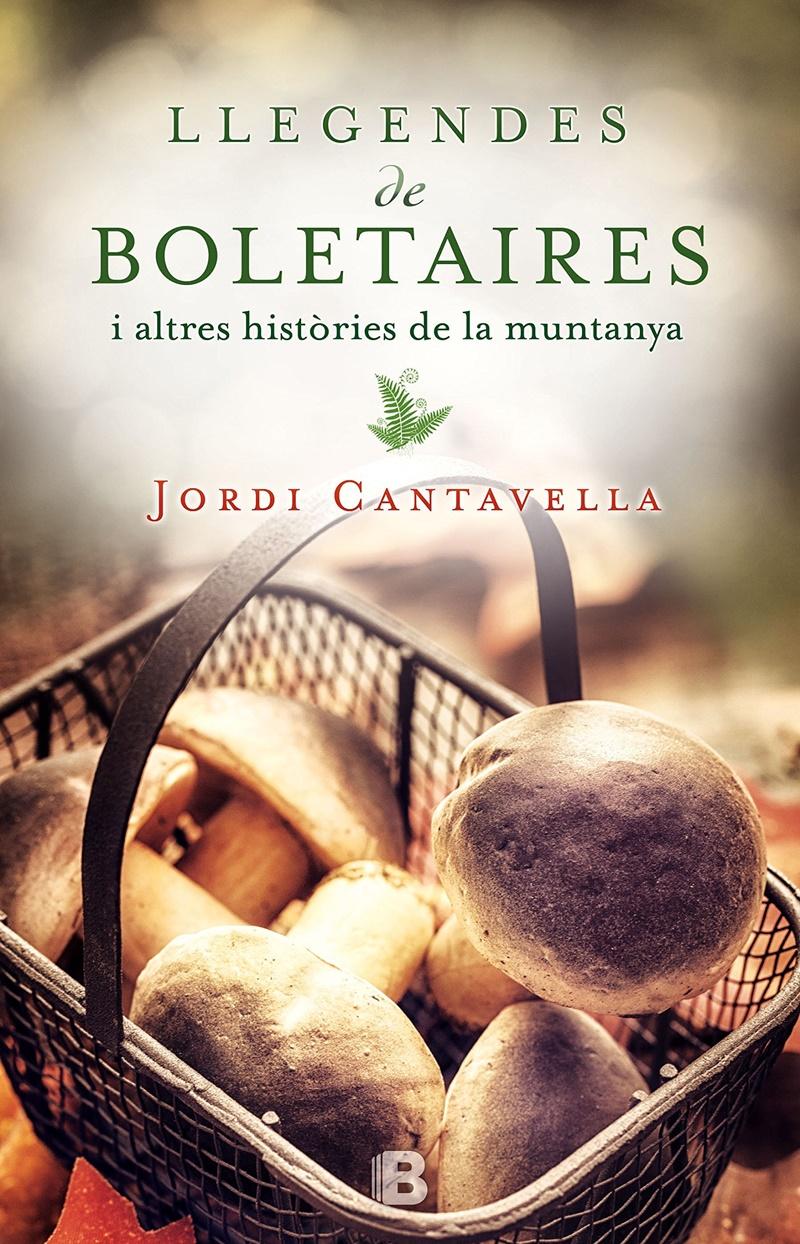 llegendes-boletaires-jordi-cantavella-ediciones-b