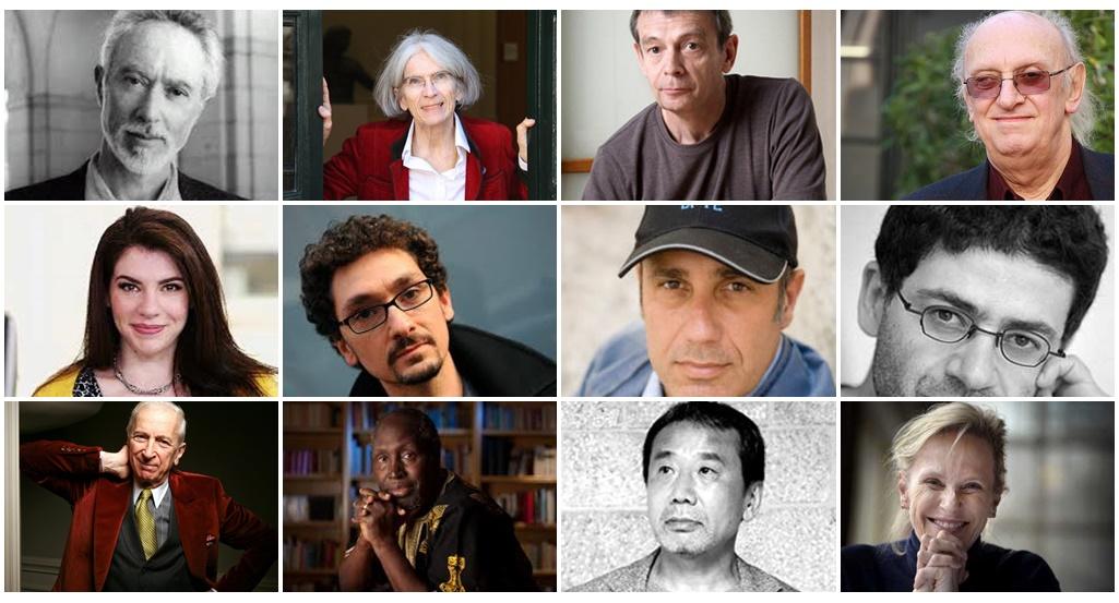 novetats autors estrangers 2017