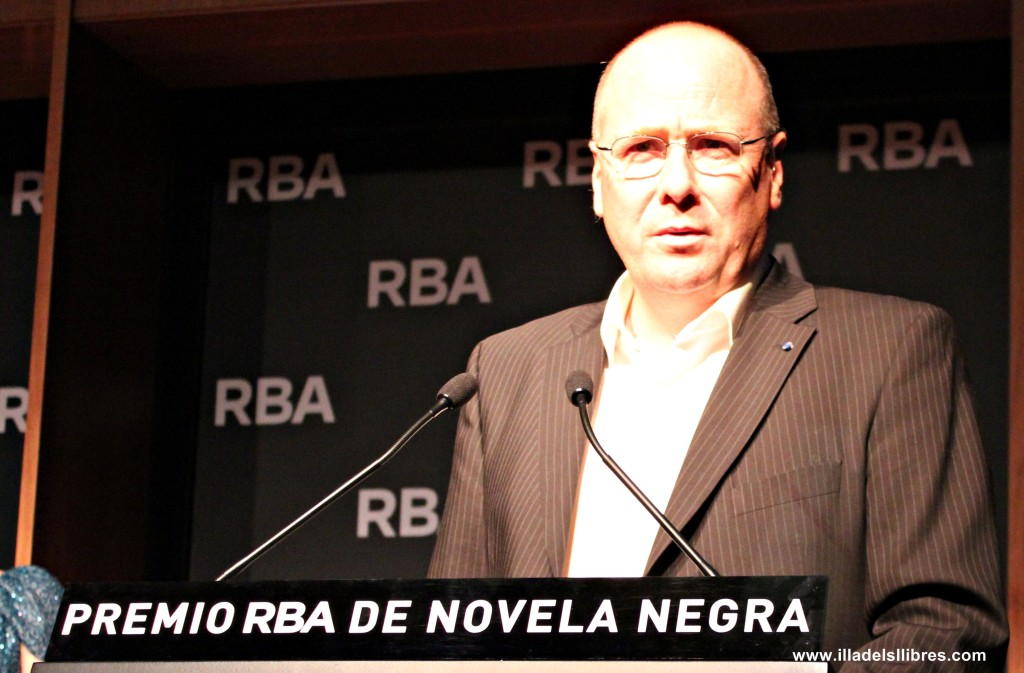 premi RBA 2013