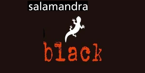 salamadra-black