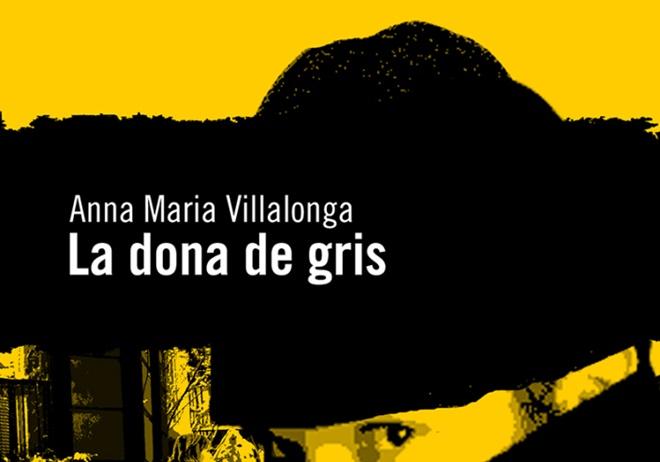LA-DONA-DE-GRIS AM Villalonga