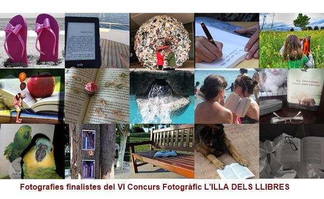 VI CONCURS FOTOGRAFIC- FOTOS FINALISTES