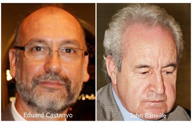 Eduard Catanyo - John Banville