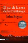 noi casa muntanya John Boyne